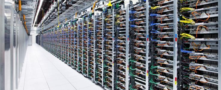 Migramos nuestros servidores a un nuevo data center