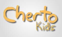 Diseño de Sitio E-Commerce para Cherto Kids