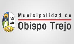 Diseño de Sitio Web para Municipalidad de Obispo Trejo