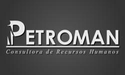 Diseño de Página Web para Petroman