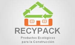 Diseño de Página Web para Recypack