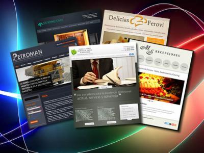 Dise O De P Ginas Web Wave Publicidad