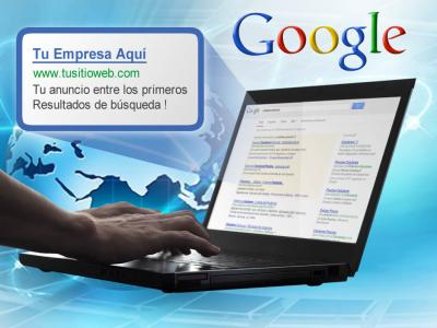 Publicidad en Buscadores - Google Adwords